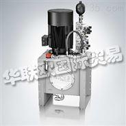 德国HAWE标准液压泵站