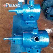 厂家直销2CY齿轮泵 耐腐蚀齿轮油泵支持定制
