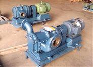 WZB無堵塞轉子泵系列