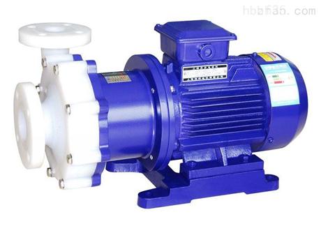 專業優質CQB不銹鋼磁力泵