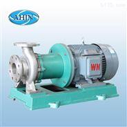 江南JMC40-25-200不銹鋼磁力泵