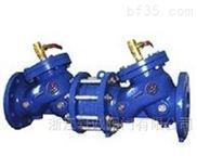HS41X16-A防污隔断阀