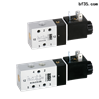德國AIRTEC發熱量小耐腐蝕NAMUR電磁閥