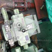 維修力士樂液壓泵A4VSO355E02E