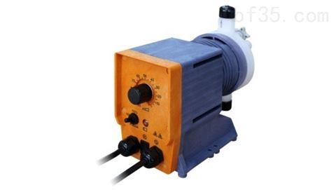 CONCEPTc电磁隔膜计量泵