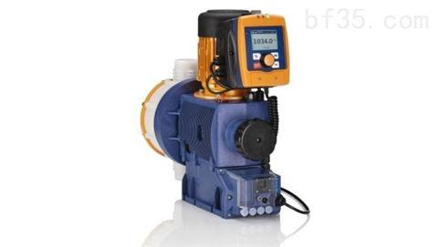 电机隔膜计量泵Sigma X