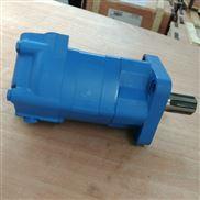 2K系列抽油杆动力钳液压马达