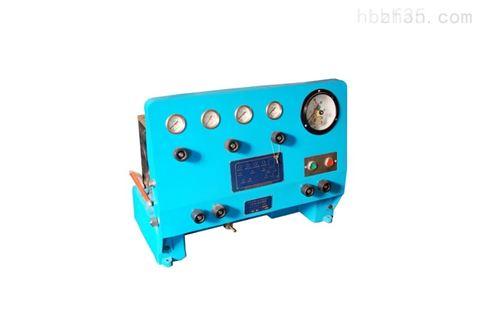 AE102氧氣充填泵