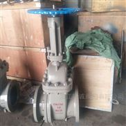 PZ41TC耐磨陶瓷排渣閥