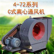 除塵設備4-72系列離心風機