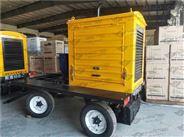 6寸四缸水冷柴油機防汛排污泵車組HSDP6-MF