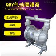 多用途气动输液泵 耐酸碱