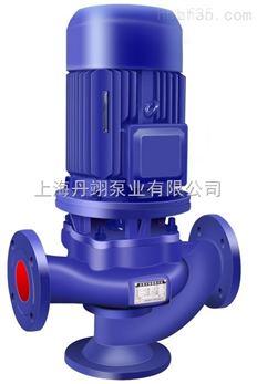 GW50-15-25-2.2管道泵