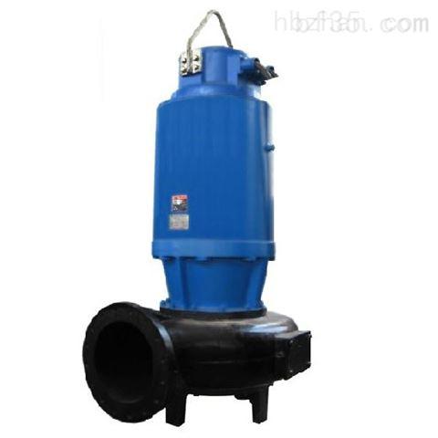 QXG型潛水給水泵