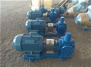 無泄漏圓弧齒輪泵