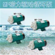 小型防腐蝕循環磁力泵