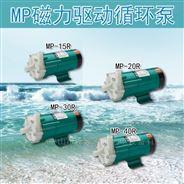 小型防腐蚀循环磁力泵