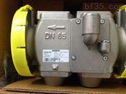SIEMENS西門子燃氣電磁閥組VGD40.065