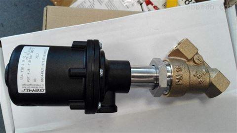 Gemu 盖米 695 25D 1 37 5F 1 1/N隔膜阀