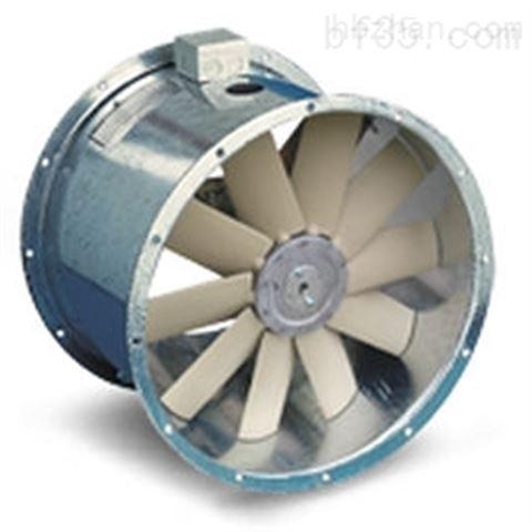 Helios  風機 KWL EC 45