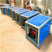 HTFC-消防用箱式離心風機