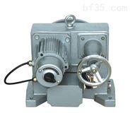 DKJ-2100B电动阀门装置