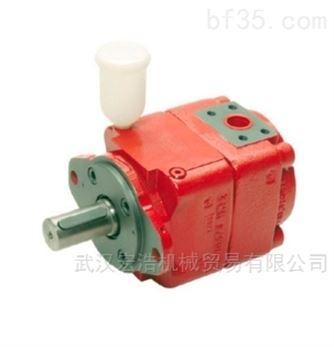 內嚙合齒輪計量泵 QXP