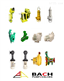 進口單螺桿泵(德國進口10大品牌)