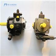力士乐叶片泵PV7-17/10-14RE01MC0-16