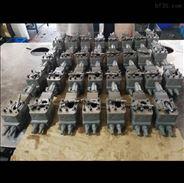 液压柱塞泵A11VLO190/260LRDU2原装恒功率阀