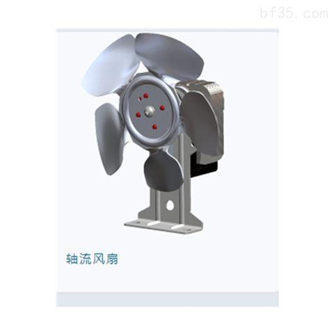 意大利Trial風機CAA10C-015