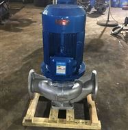 SGP不鏽鋼管道泵
