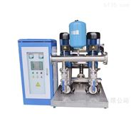 浙江成泉單泵變頻成套賓館專用型供水設備