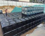 地埋式箱泵一体化消防泵站(拍前请咨询)