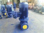 32-125I防爆污水泵立式離心泵 水泵生產廠家