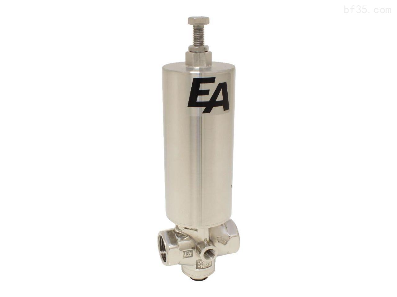 EA减压阀DK系列