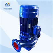 厂家直销ISG50-100IA系列立式管道泵