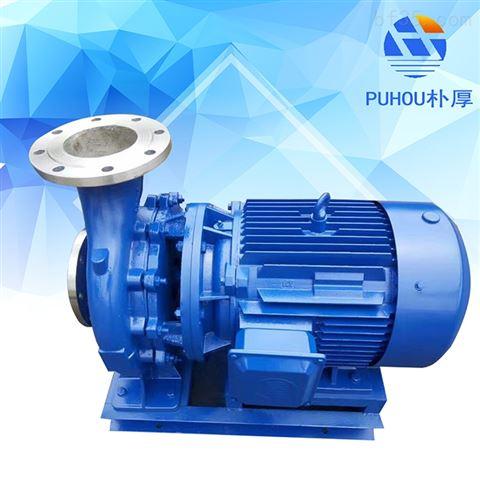 ISW80-200A型臥式管道泵哪家好