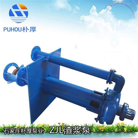 廠家直銷ZJL液下渣漿泵