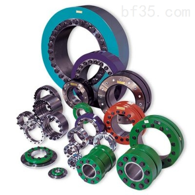 TAS液压锁紧盘产品-德国赫尔纳