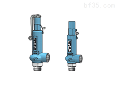 Niezgodka safety valve 62型