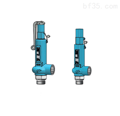 Niezgodka safety valve 67型