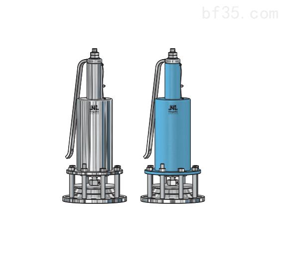 Niezgodka safety valve 22型