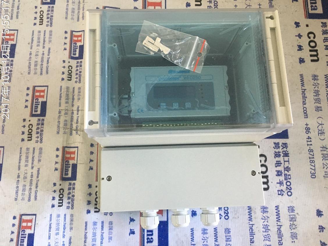 德国MARIMEX粘度传感器