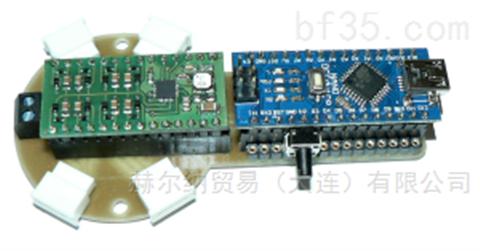优势供应Bartels压电式隔膜泵产品