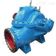 州泉 150S78型单级双吸中开离心泵
