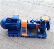 州泉 KTB65-40-210铸铁卧式循环泵