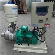 德國威樂水泵學校變頻供水增壓泵wilo