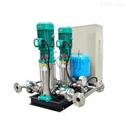德国威乐变频泵全自动供水给水设备wilo代理