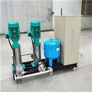德国威乐高区变频恒压供水泵组wilo代理